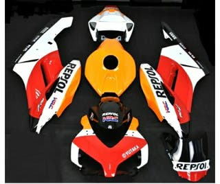 Carenado Honda cbr 1000RR 2004/05