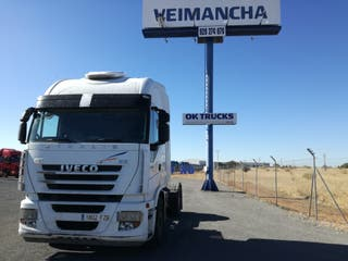 IVECO AS 500