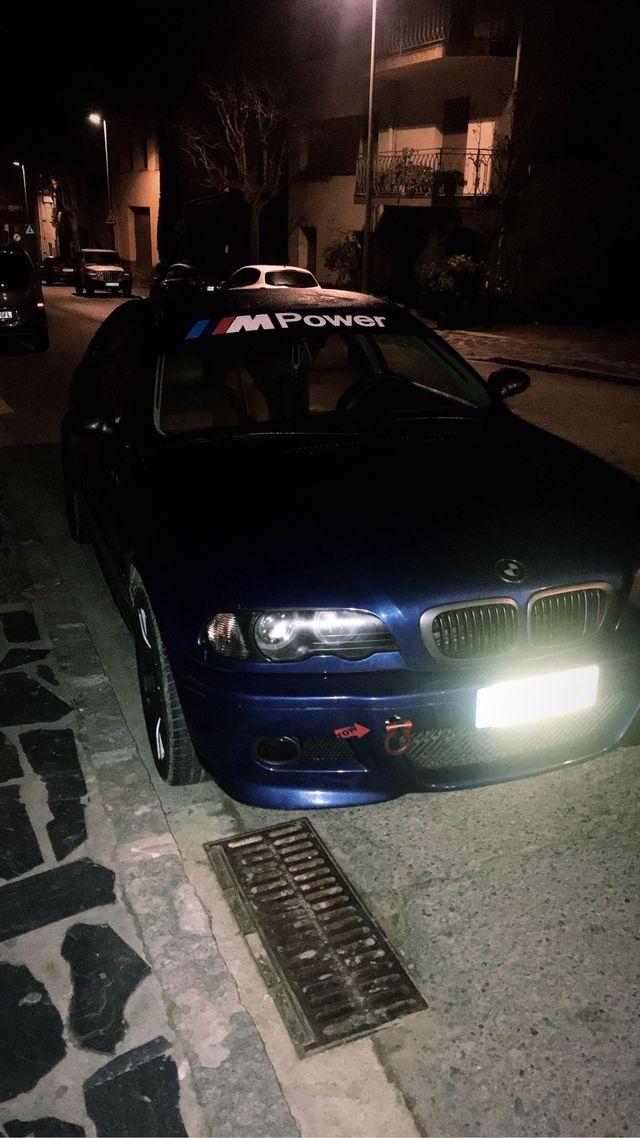 Despiece o entero.. BMW Serie 3 2000