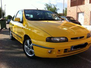 Fiat Bravo año 2000