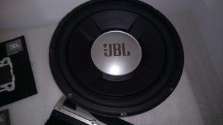 JBL SUBWOOFER 12 PULGADAS