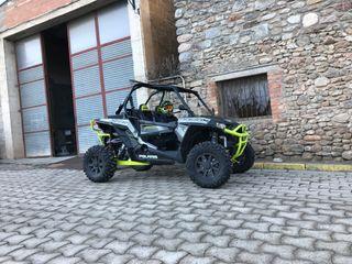 POLARIS RZR XP 1000 EPS EU