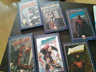 Lote Marvel Knights: Daredevil