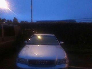 Audi A4 TDI 110