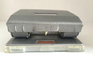 Perforateur de bureau 2 espacements