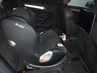 Sillita de coche Cybex Sirona Grupo 0+\ 1
