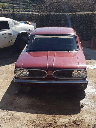 Pontiac Tempest 1961
