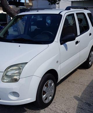 Suzuki Ignis 2005 DIÉSEL