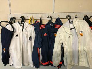 ropa Valencia CF nuevas