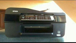 scaner e impresora