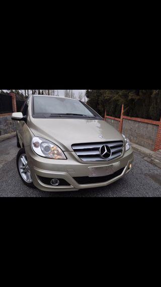 Mercedes-Benz Clase B 180 CDI 2009