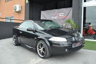 RENAULT MEGANE Coupe-cabrio Extreme 1.9dCi, 130cv, 2p