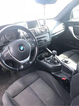 BMW Serie 1 2013 116d paquete M