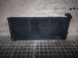 radiador doble ventilador swap golf mk2