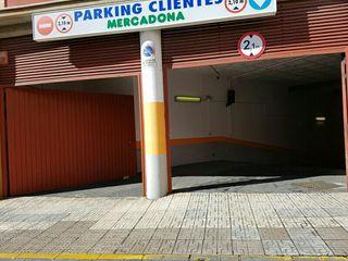 plaza de garaje y trastero