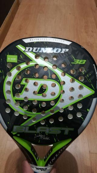 Dunlop Blast ( Juani Mieres)
