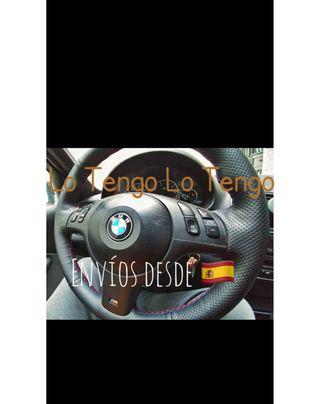 Funda a Medida BMW E46 Costuras M