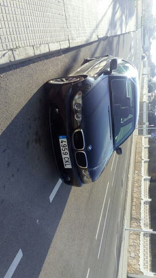 BMW Serie 3 2003 Coupe