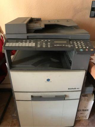 Fotocopiadora multifuncion