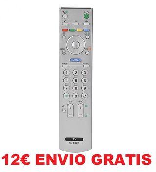 MANDO DISTANCIA TV SONY COMPATIBLE