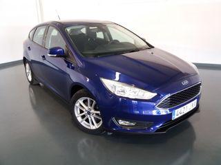 Ford Focus Trend+ tdci 120cv 5p