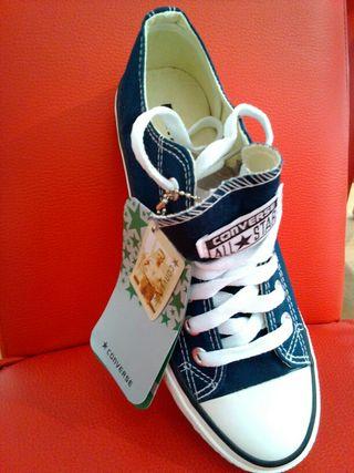 Zapatillas converse Talla 36