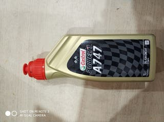 aceite A747