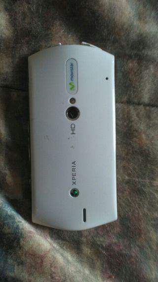 Sony Ericsson BA700 HD