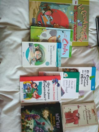 Libros a 1€
