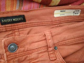 Pantalón a extrenar Antony Morato