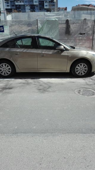 Chevrolet 2010