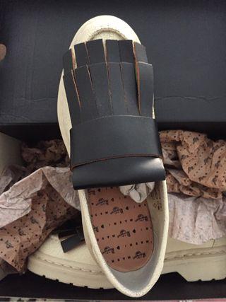 Zapatos Dr Marteens