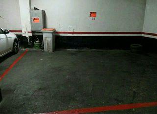Garaje en ortuella
