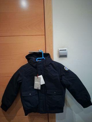 chaqueta napapijri