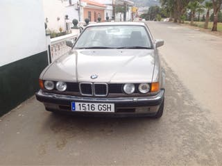 BMW Clásico