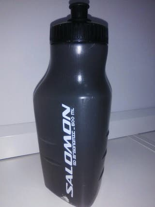 botella Salomón