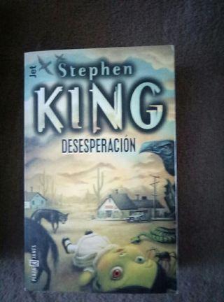 libros Stephen King