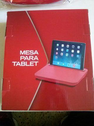 Mesa para tablet NUEVA!!