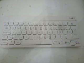 teclado por bluetooth