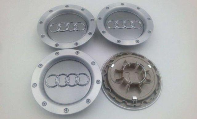 Tapas Tapabujes llantas Audi 146mm