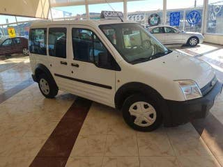 FORD Tourneo TDCi