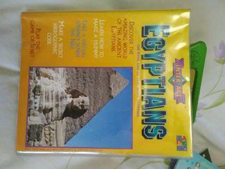 Libro CD ROM