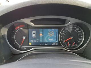 Ford Galaxy 2009