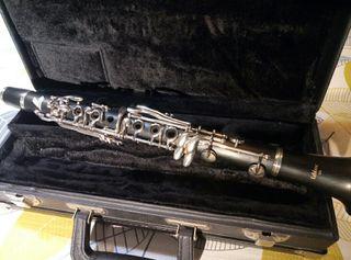 Clarinete Requinto Leblanc