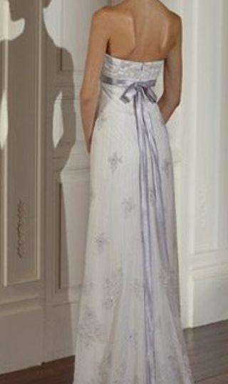 Vestido de Novia Pronovias precio negociable