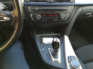 BMW 320 GT automatico 2014