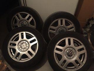 Llantas neumáticos