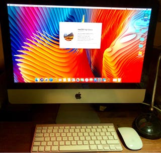iMac 21,5 Intel Core i7