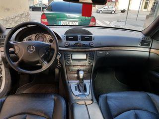 Mercedes-Benz Clase E 2003 320cdi