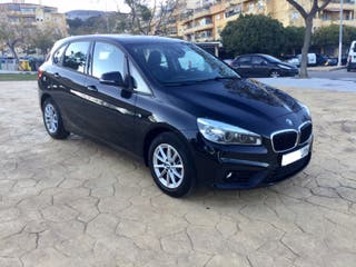 BMW Serie 2 -216D- ACTIVE TOURER 2017